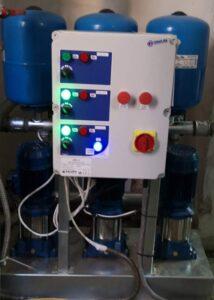 instalatii electrice tablou electric proiectare autorizare isu avizare isu executie instalatii electrice instalatii sanitare pompe hidrofor vas expansiune tablou automatizare AAR grup electrogen generator electric