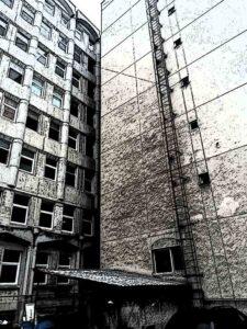 proiectare randare grafica arhitectura avizare autorizare isu constructii civile industriale